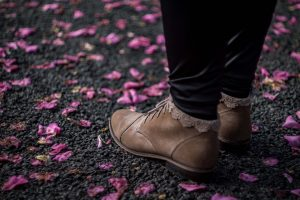 damesschoenen trends voorjaar